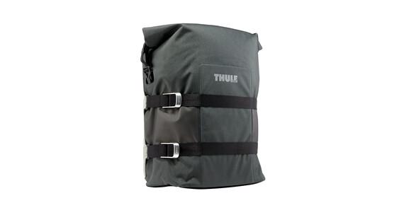 ALforja Thule Pack 'n Pedal Large Adventure Touring Negro